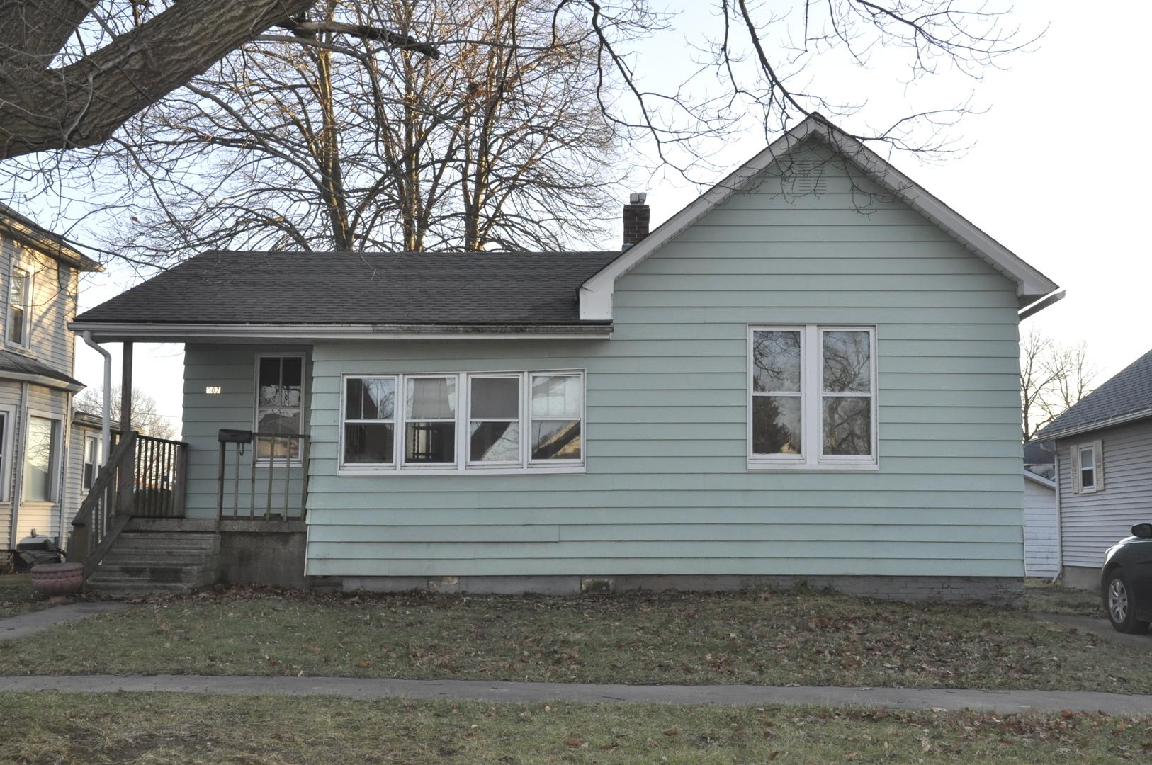 307 West Larue, Streator, Illinois, 61364