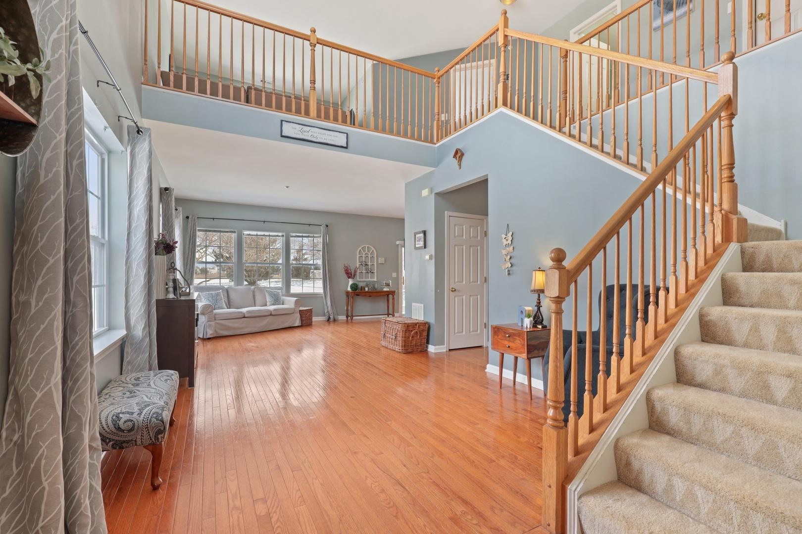 6058 Canterbury 0, Hoffman Estates, Illinois, 60192