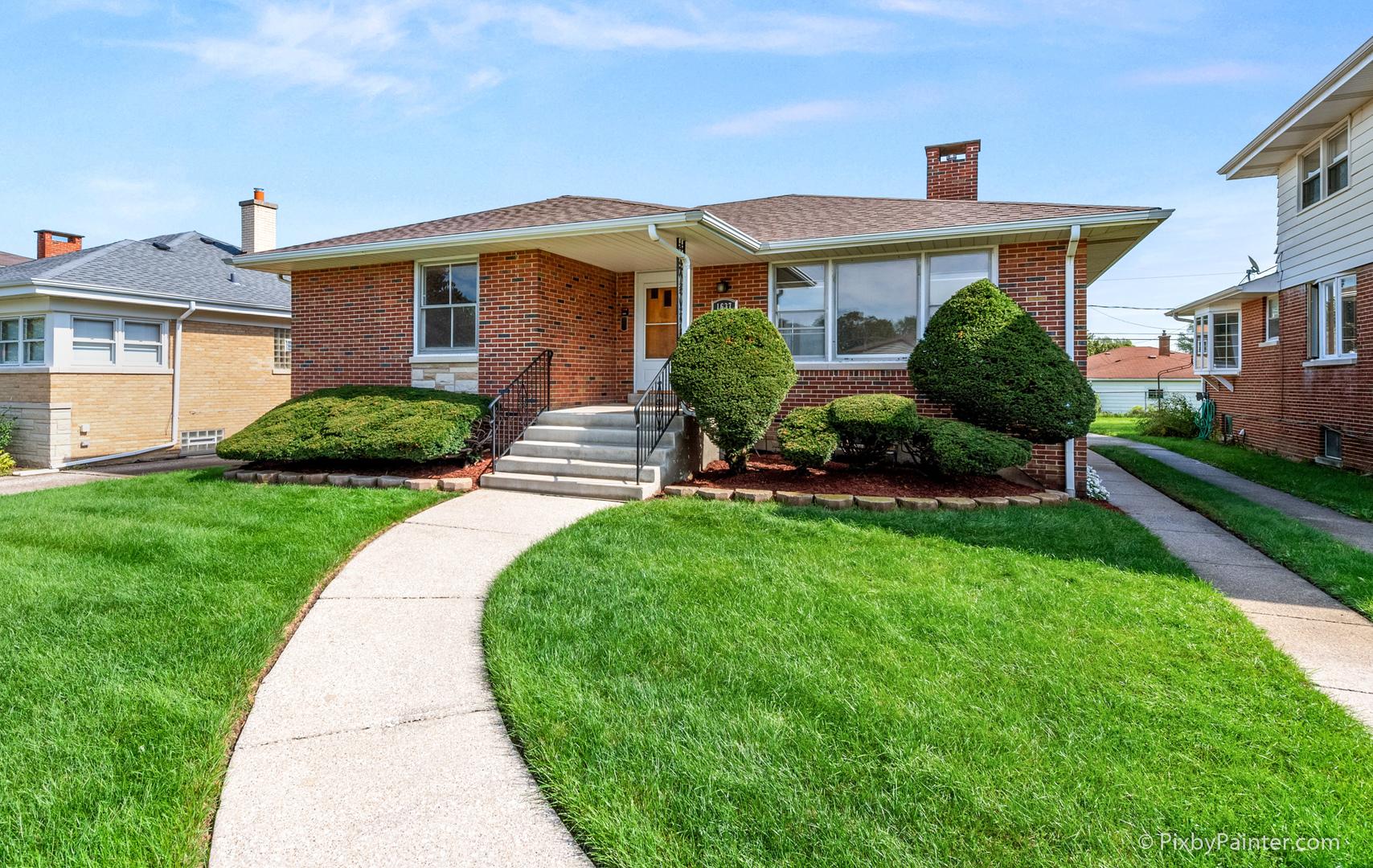 1637 Sunnyside, Westchester, Illinois, 60154