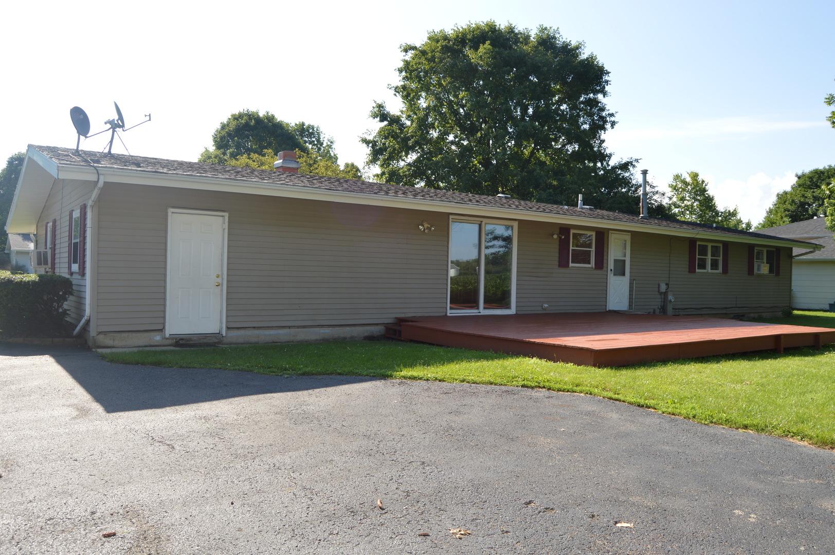 401 10th, Mazon, Illinois, 60444