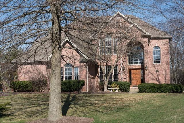 22803 N Prairie Lake Place, Kildeer, IL 60047