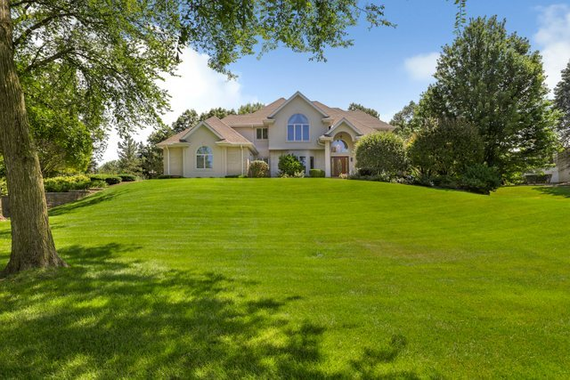 43 Brookside, LEMONT, Illinois, 60439