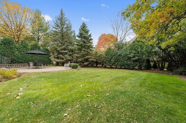 19 East Birchwood, Hinsdale, Illinois, 60521