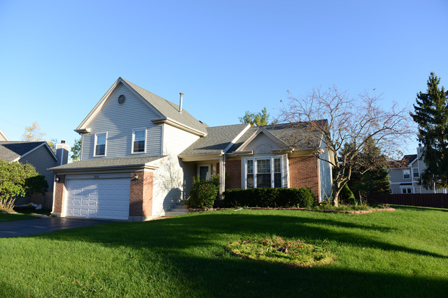 Devonwood Court, BUFFALO GROVE, IL 60089