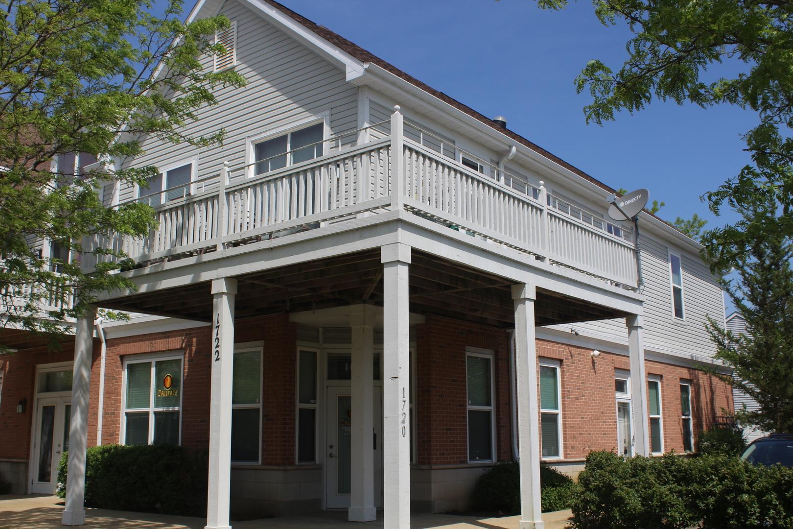 1720  Simms,  Aurora, Illinois