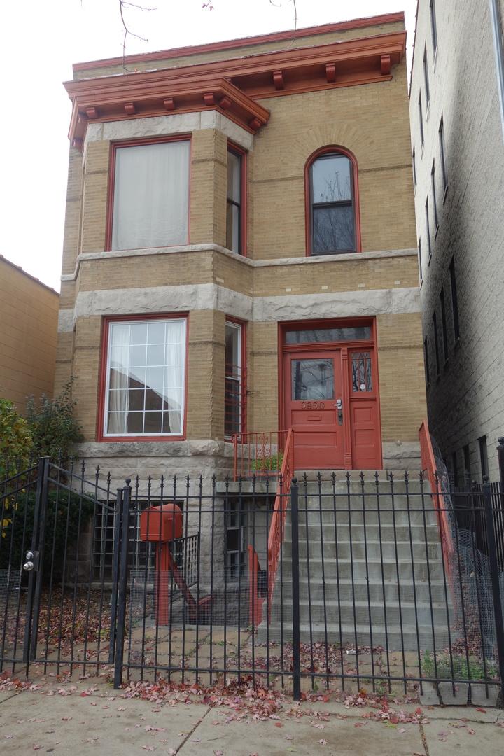 5 Apartment in Edgewater