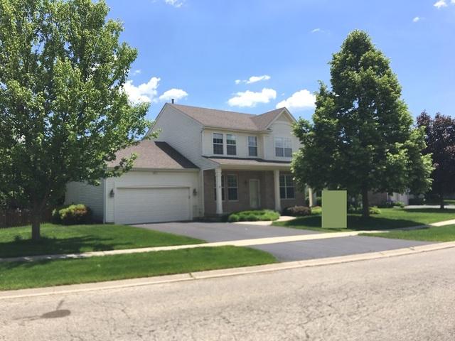 417 Hampton Drive, Lake Villa, Illinois 60046