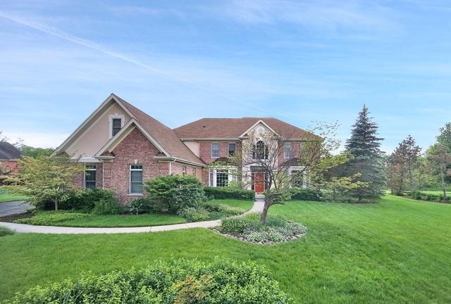 22682 North South Krueger Road, Kildeer, Illinois 60047