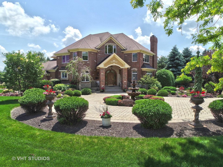 40W785  Stoneridge,  ELGIN, Illinois