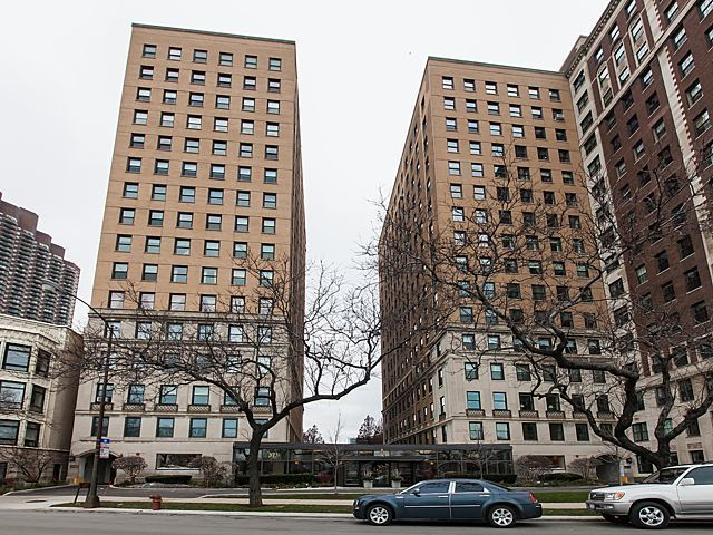 3730 N Lake Shore Drive 2B, Chicago, IL 60613
