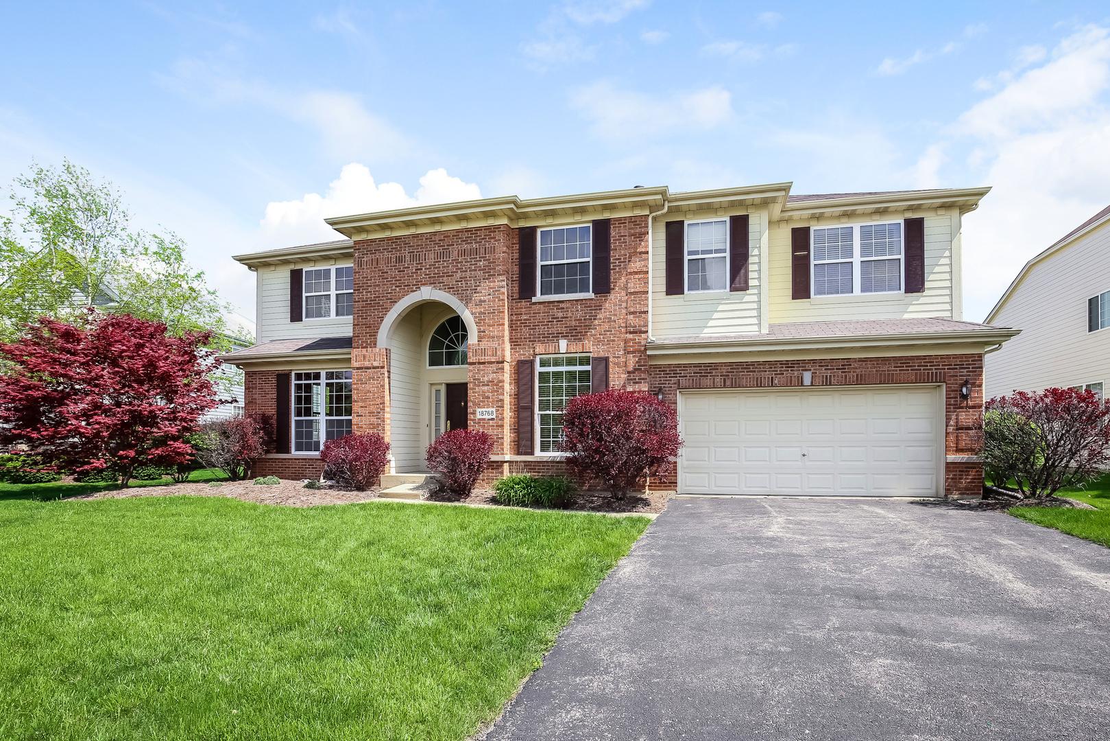 18768 West Highfield Drive, Lake Villa, Illinois 60046