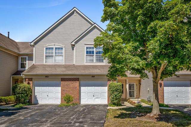 1414 Doolittle Lane, Grayslake, Illinois 60030