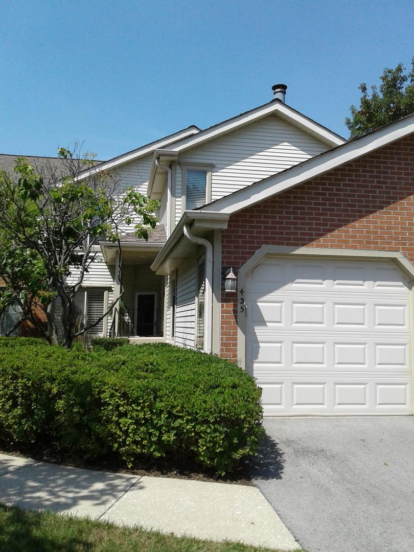 435 58th Place, Unit 3a, Hinsdale, Illinois 60521