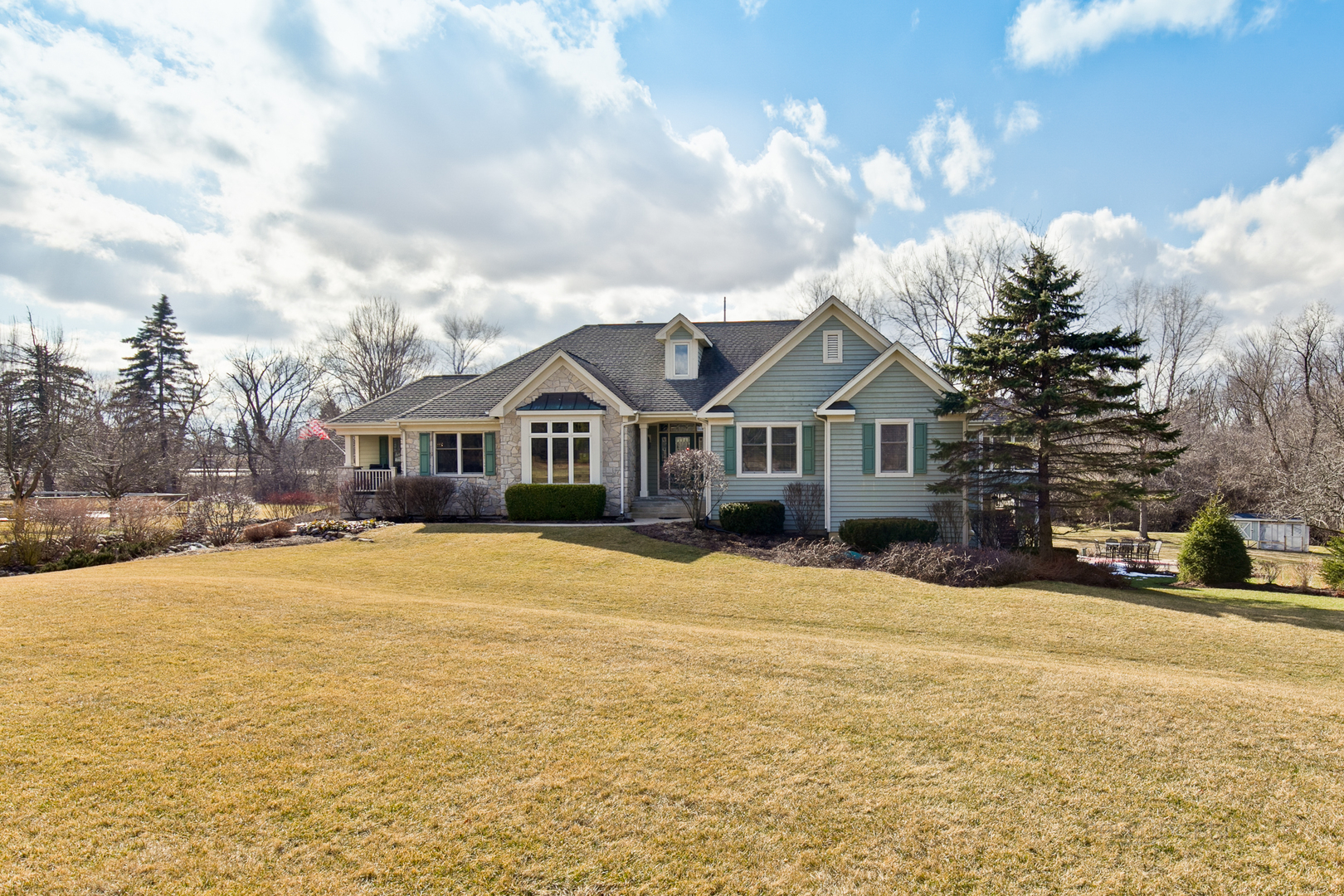 1365 Country Court, Libertyville, Il 60048