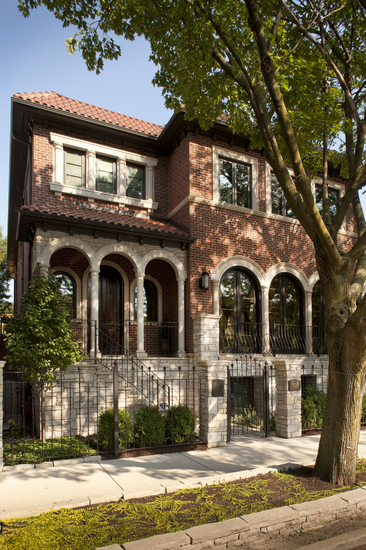 1735 N Honore Street, Chicago, IL 60622