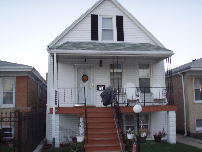 4846 W Melrose Exterior Photo
