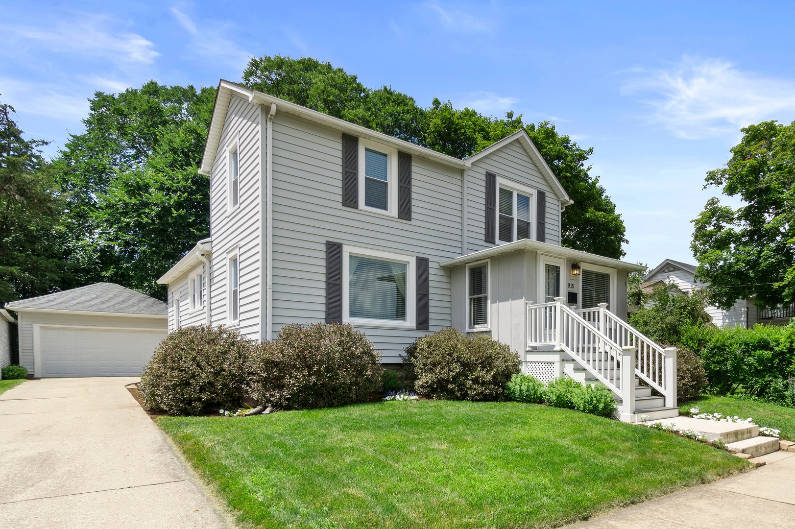 815 South 3RD, ST. CHARLES, Illinois, 60174