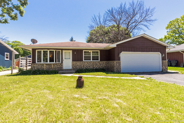 10343 WEST WADSWORTH ROAD, BEACH PARK, IL 60099