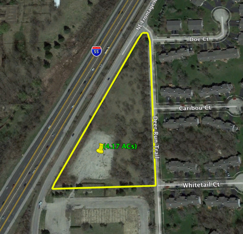 Property for sale at 19747 North East Frontage Road, Shorewood,  IL 60404