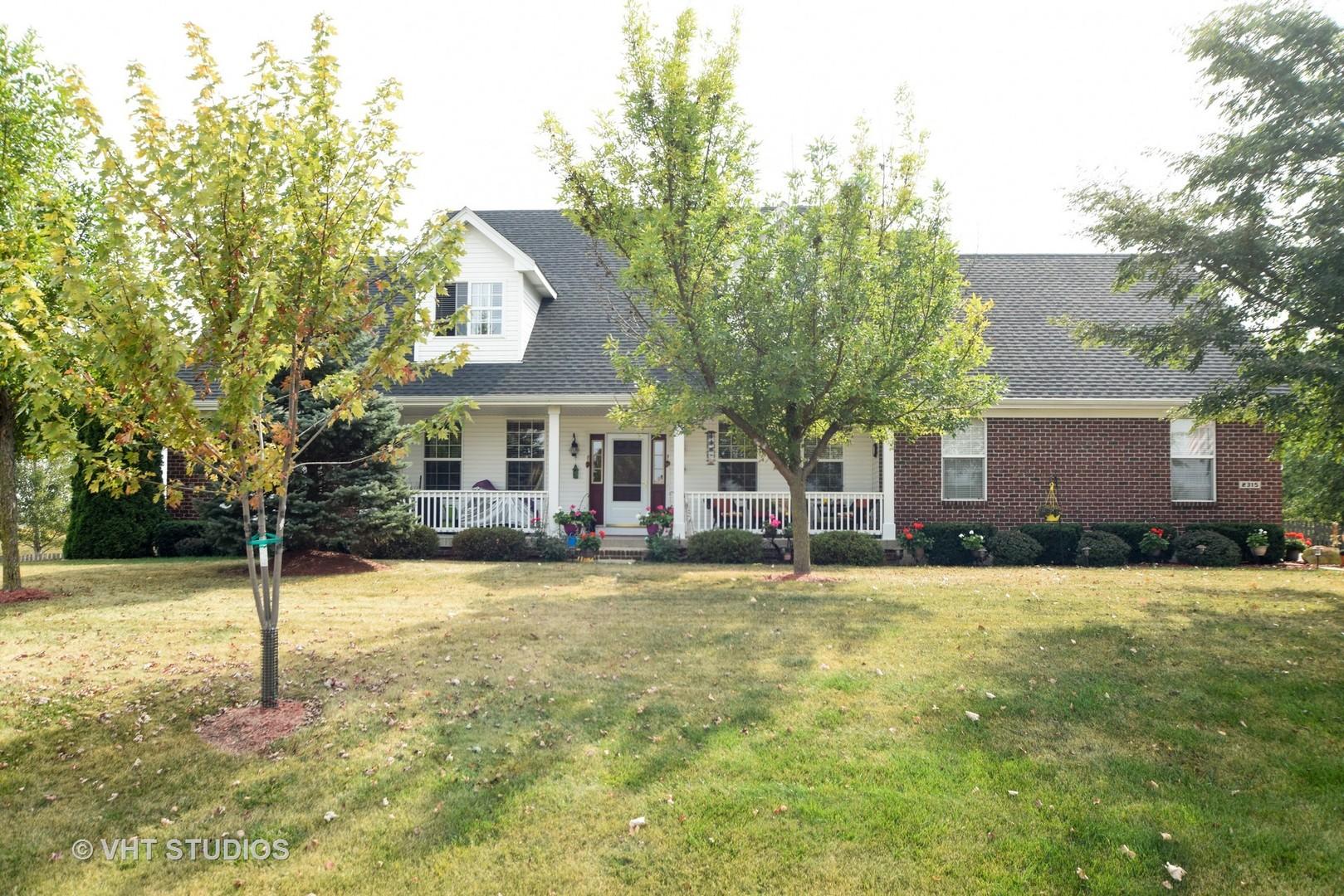 Property for sale at 2315 Golden Rod Lane, Johnsburg,  IL 60050