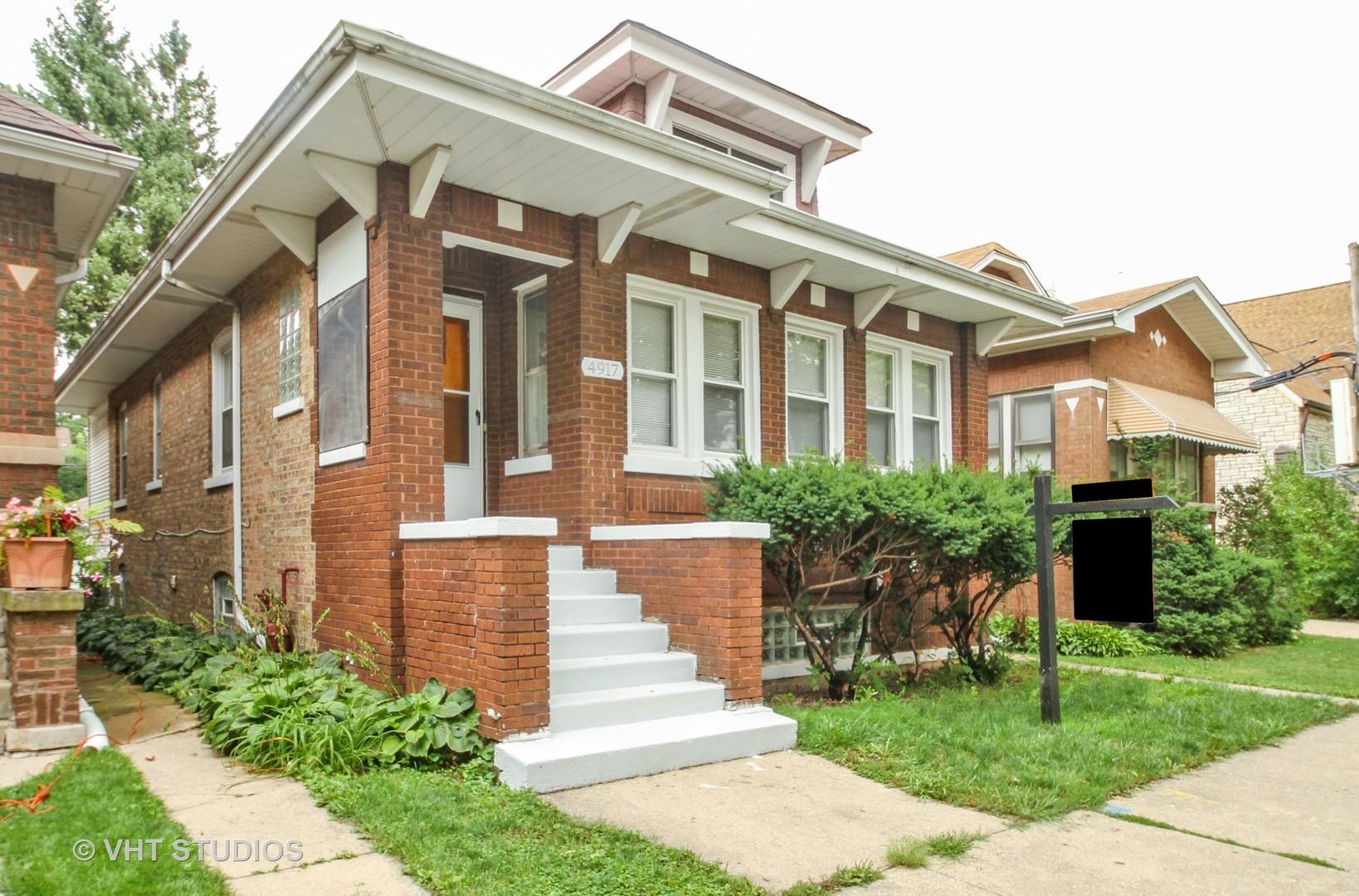 4917 North KOSTNER, CHICAGO, Illinois, 60630