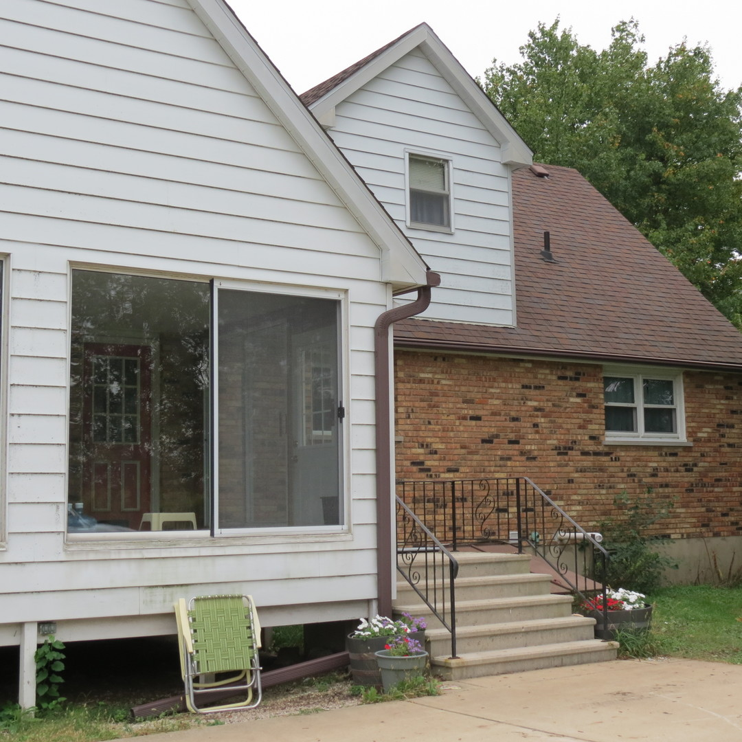 27160 South Center, Monee, Illinois, 60449