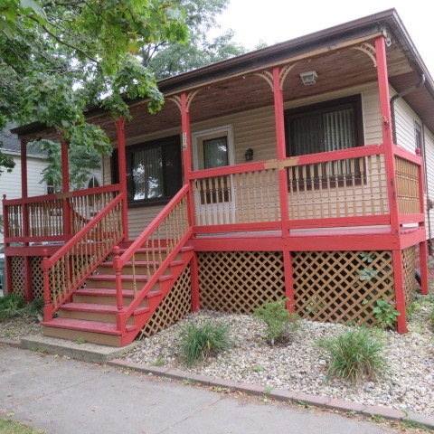 116 N Hunter Street, Thornton, IL 60476