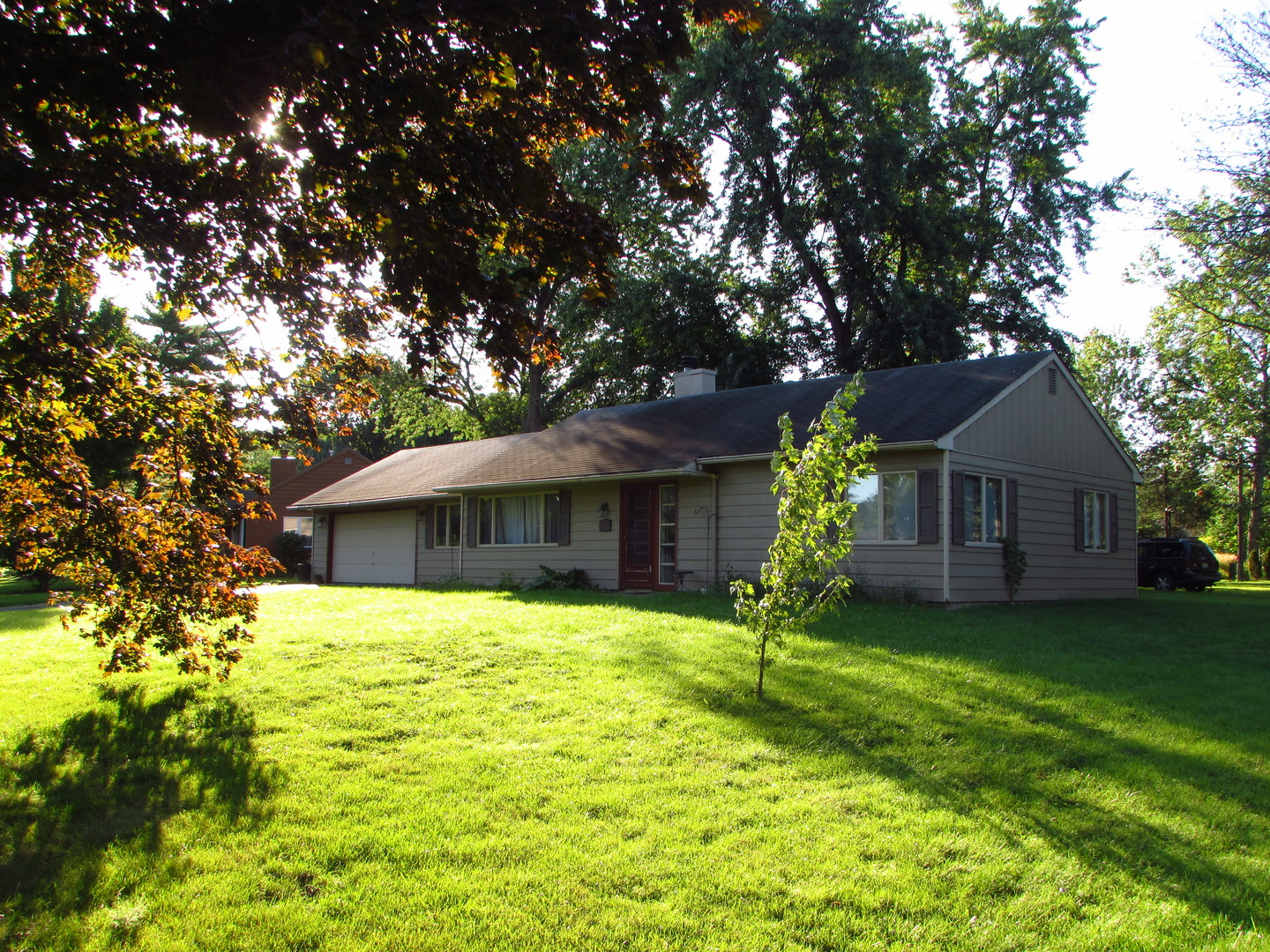 5543 South Franklin, LA GRANGE HIGHLANDS, Illinois, 60525