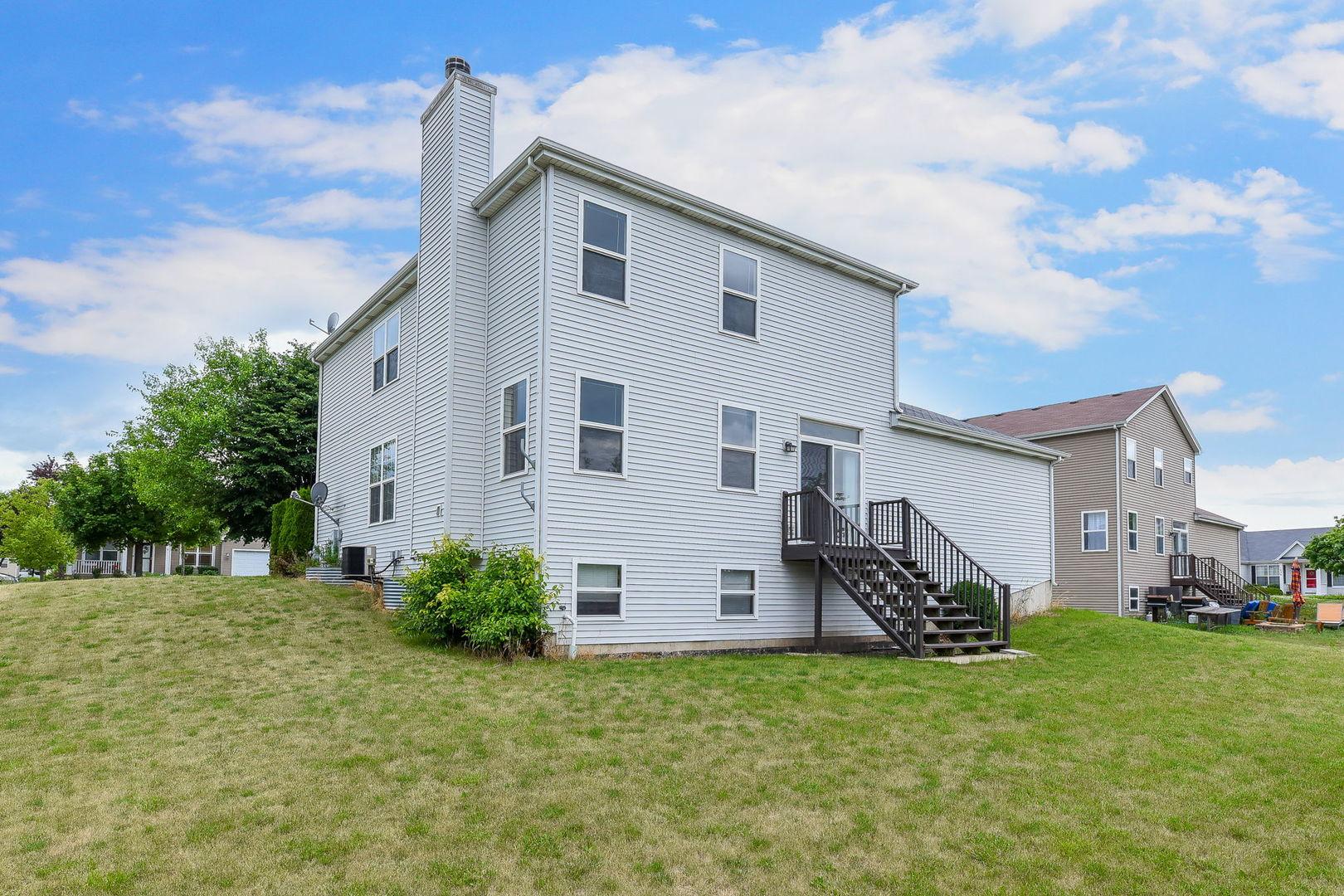 1834 WESTRIDGE, Aurora, Illinois, 60507