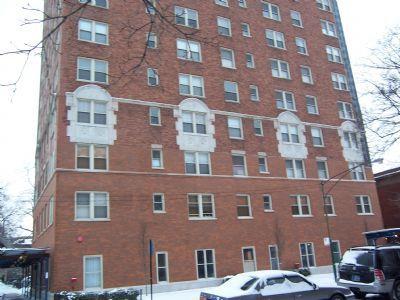 South Harper Ave., CHICAGO, IL 60615