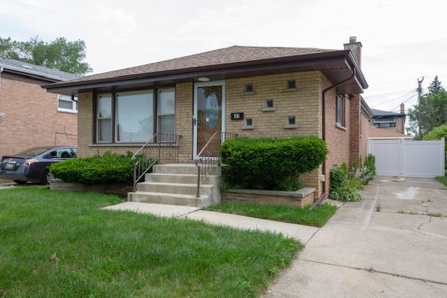405 Oglesby, Calumet City, Illinois, 60409