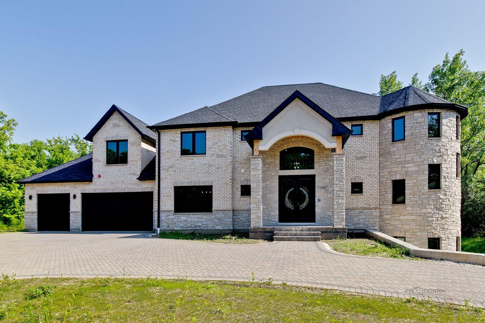 6447 North Ridge Place, Long Grove, Illinois 60047