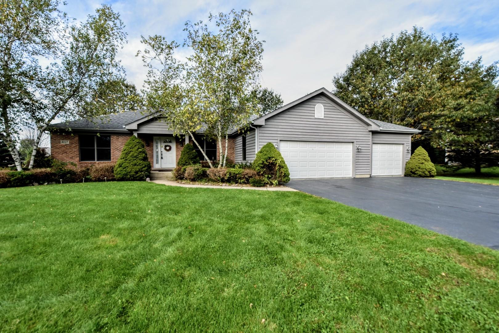 9117 Anthony Lane, Spring Grove, Illinois 60081