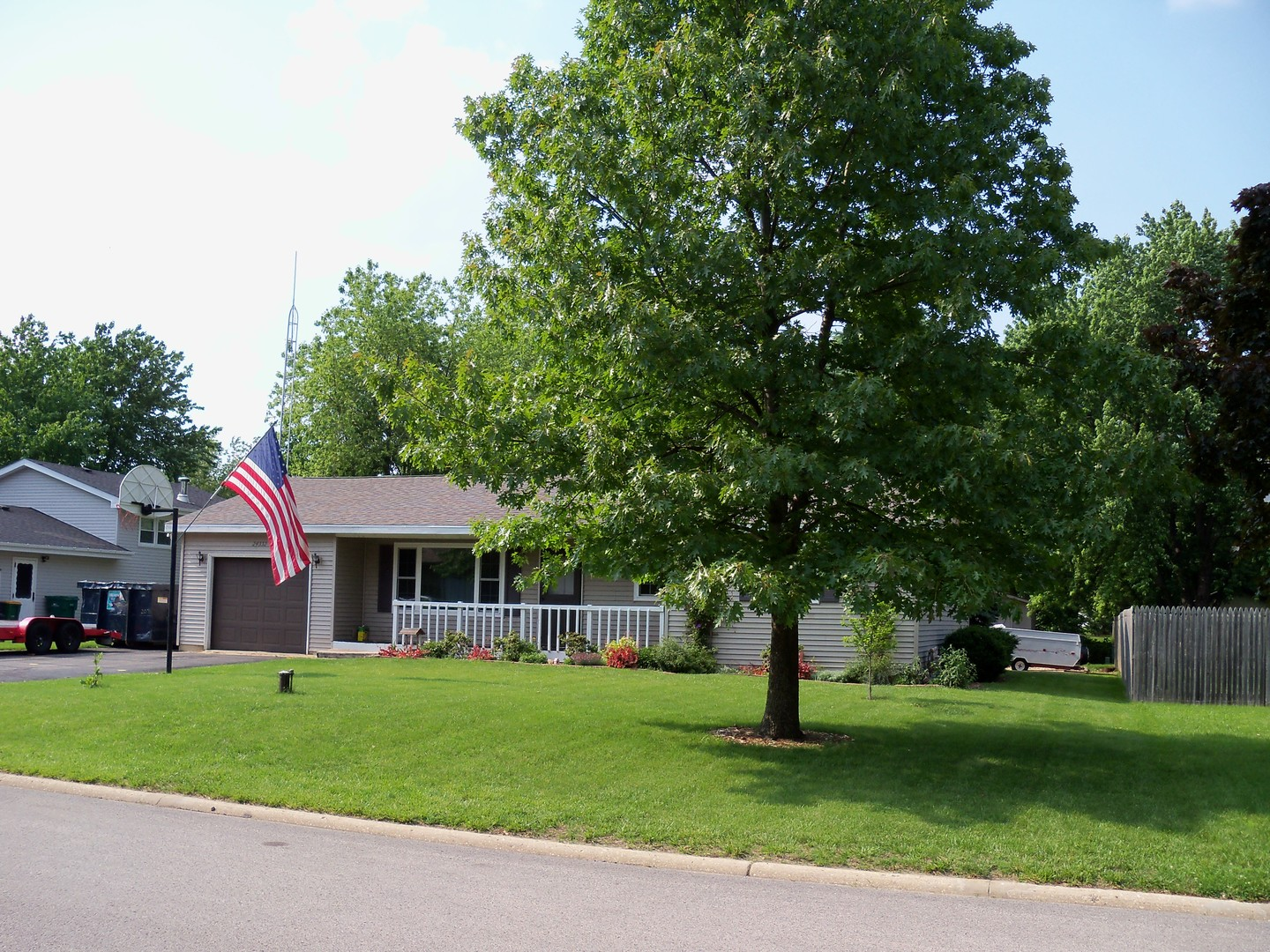 24332 South Valley, Channahon, Illinois, 60410