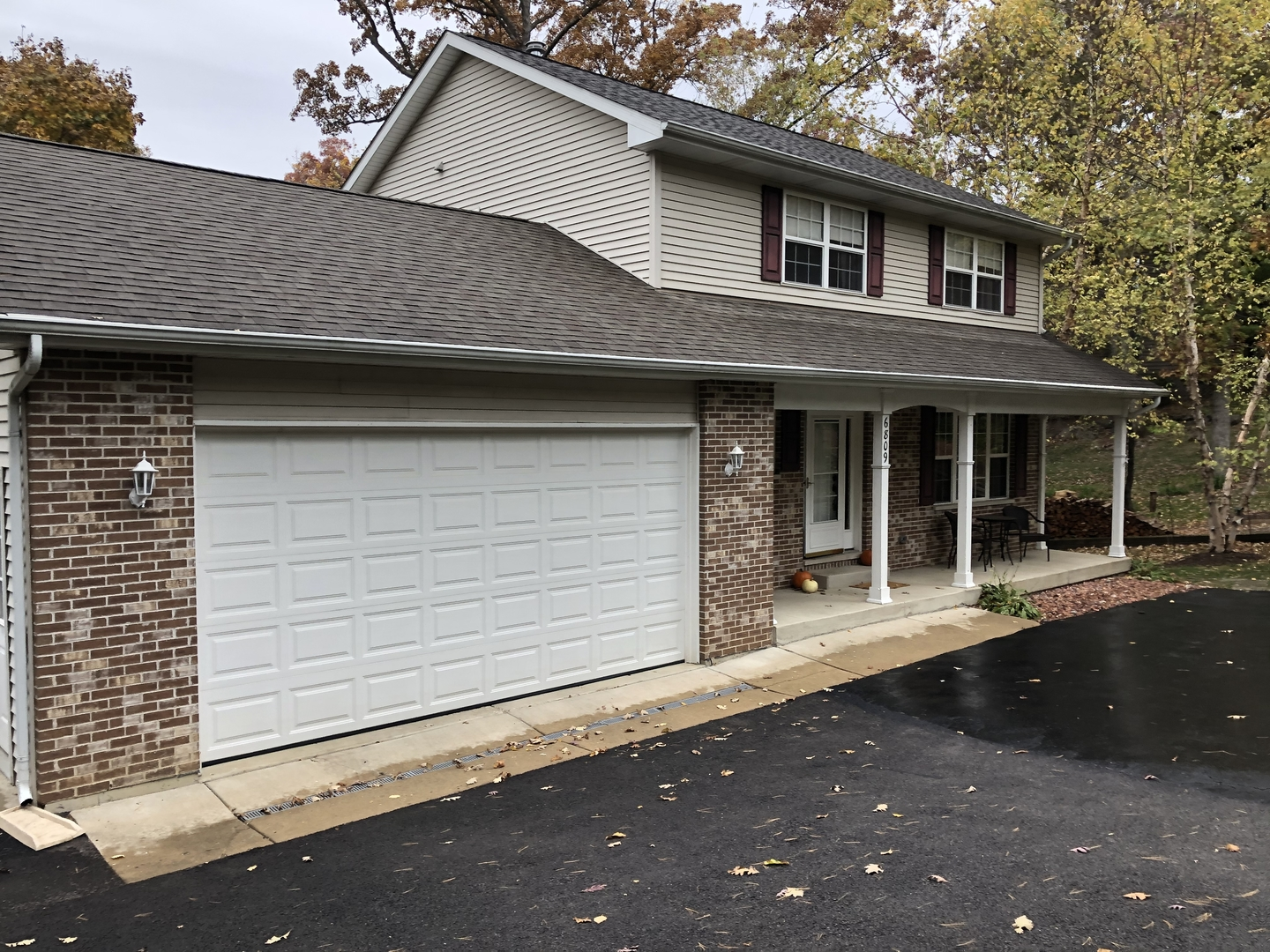 6809 Normandy Drive, Spring Grove, Il 60081