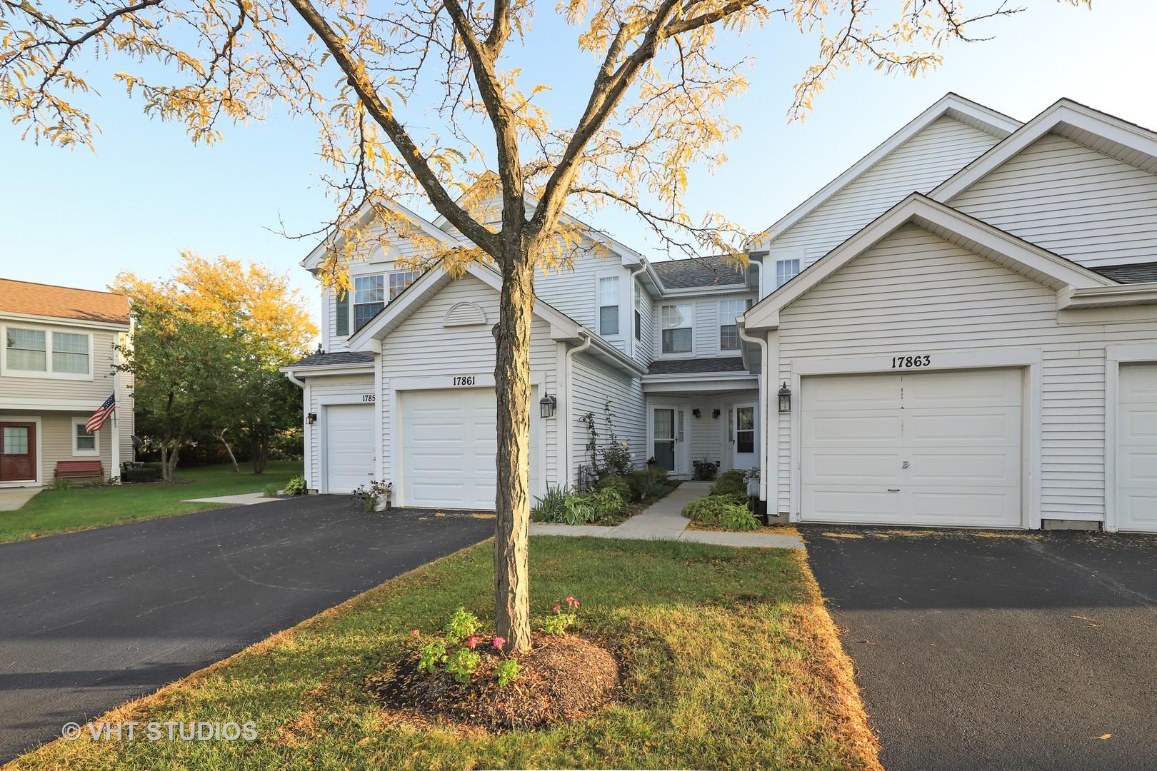 17861 West Salisbury Drive, Gurnee, Illinois 60031