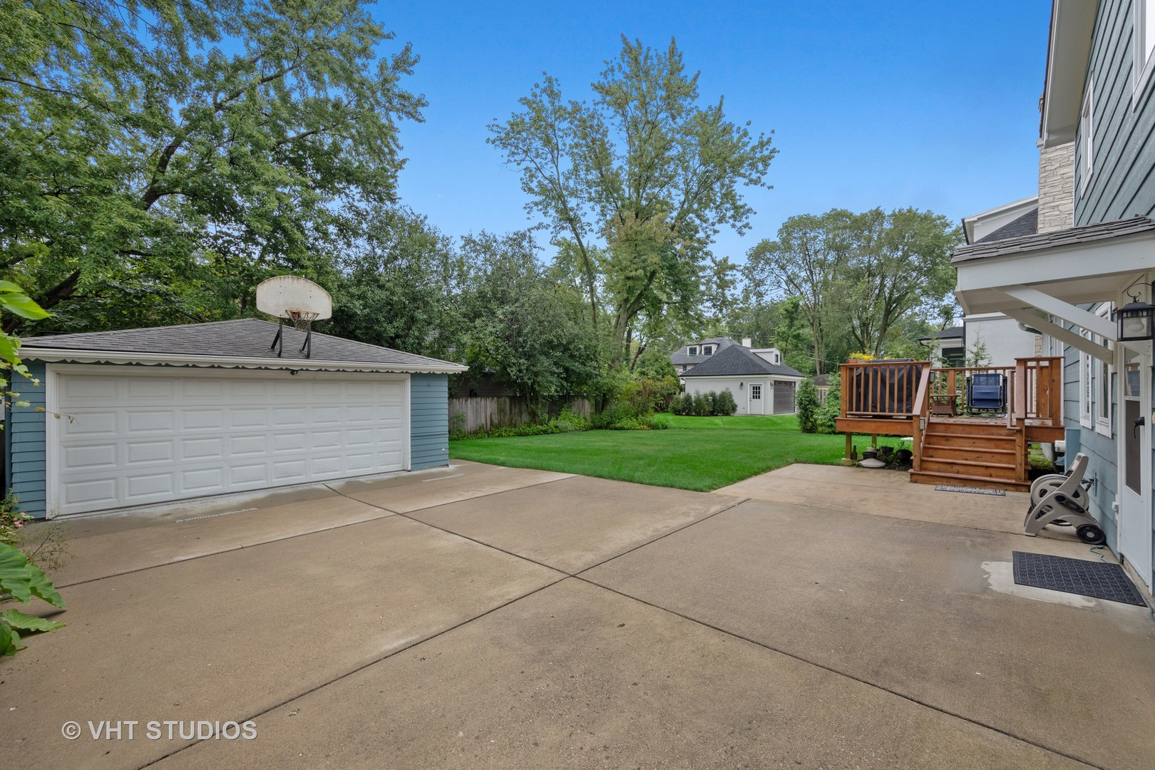 605 Jefferson, Hinsdale, Illinois, 60521