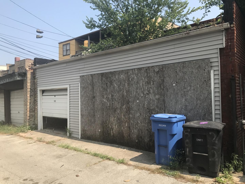 8040 South Marshfield, CHICAGO, Illinois, 60620