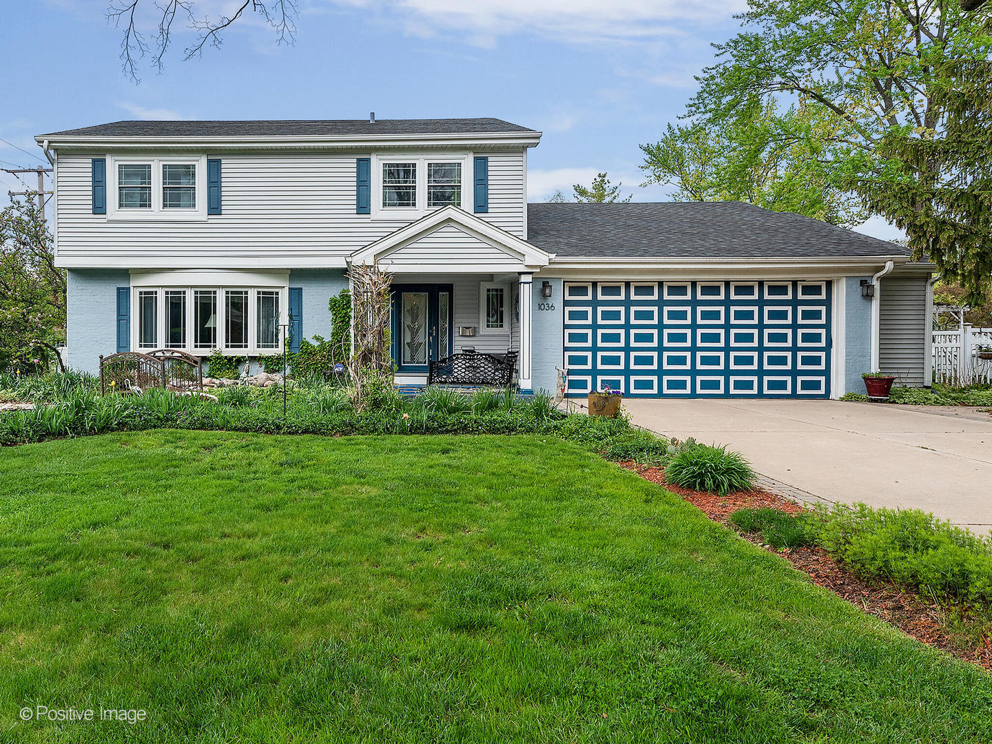 1036 Park Place, Western Springs, Il 60558