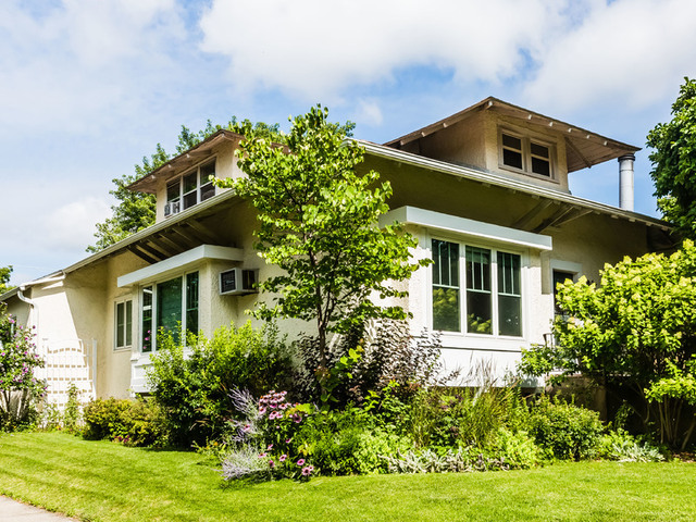 7000 N Oleander Exterior Photo