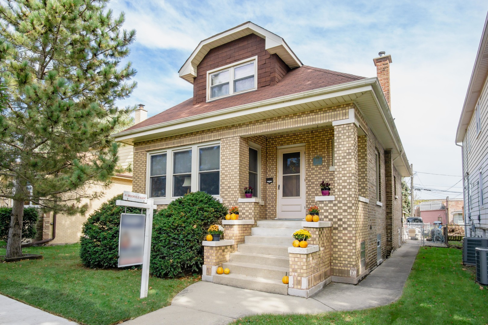 Property for sale at 3809 Park Avenue, Brookfield,  Il 60513