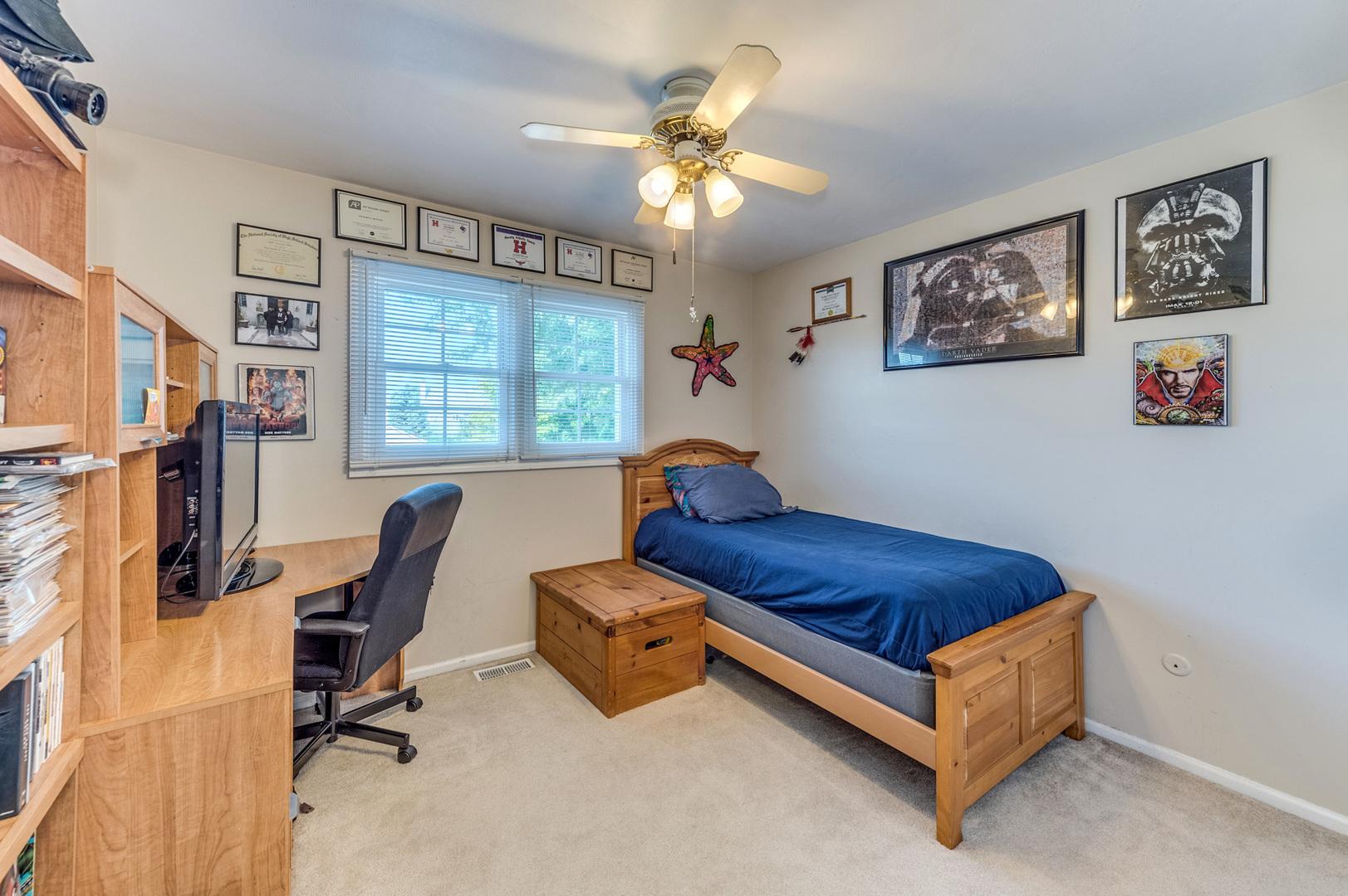 1165 Kingsdale, HOFFMAN ESTATES, Illinois, 60169