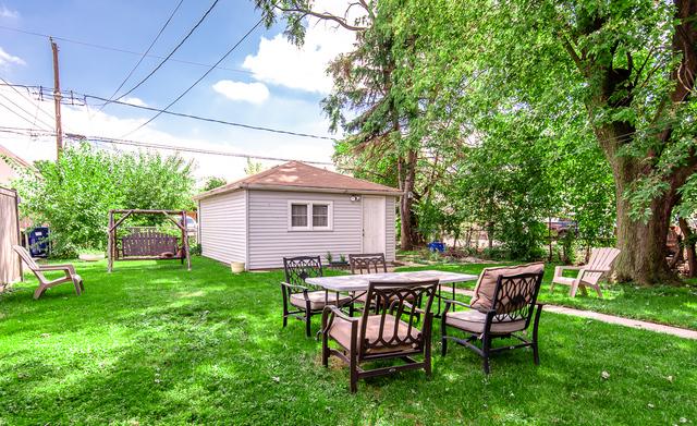 2113 North 75th, Elmwood Park, Illinois, 60707