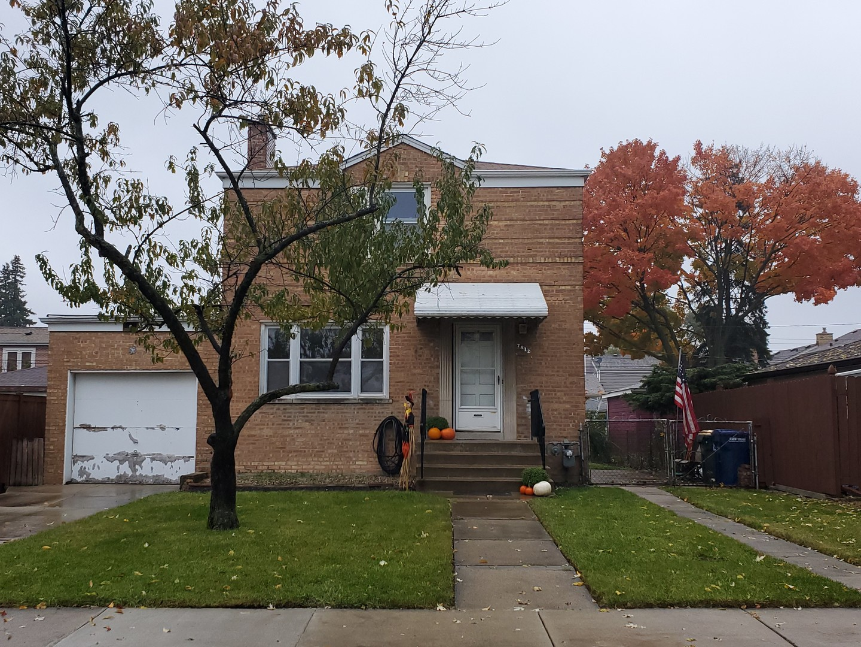 7812 West ALTGELD, Elmwood Park, Illinois, 60707