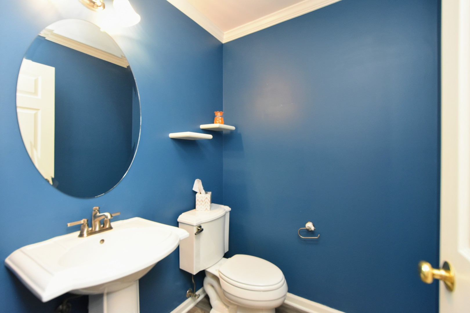 570 Blue Springs, Fox Lake, Illinois, 60020