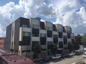 3 Apartment in Logan Square