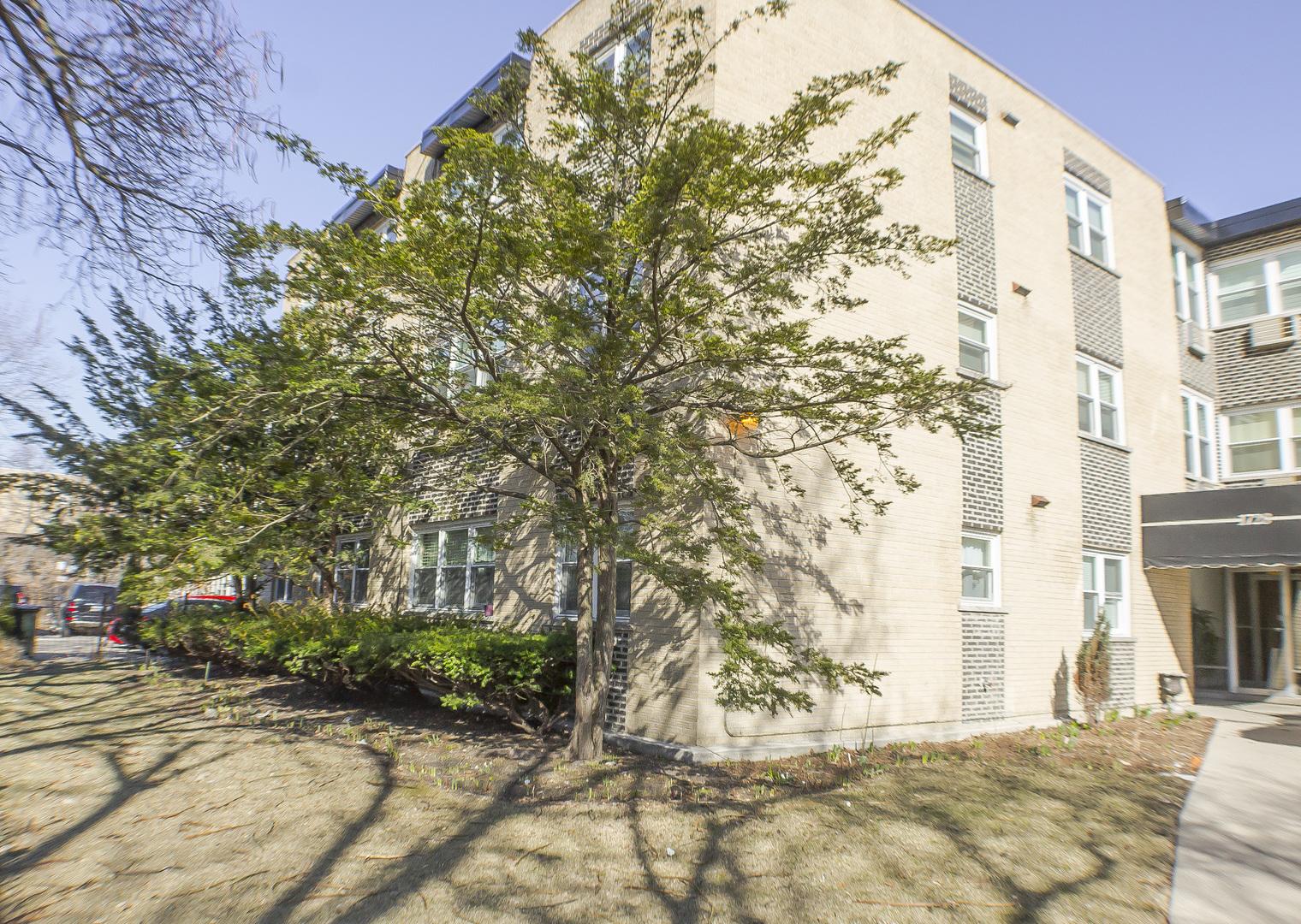 1728 West Farwell 108, CHICAGO, Illinois, 60626