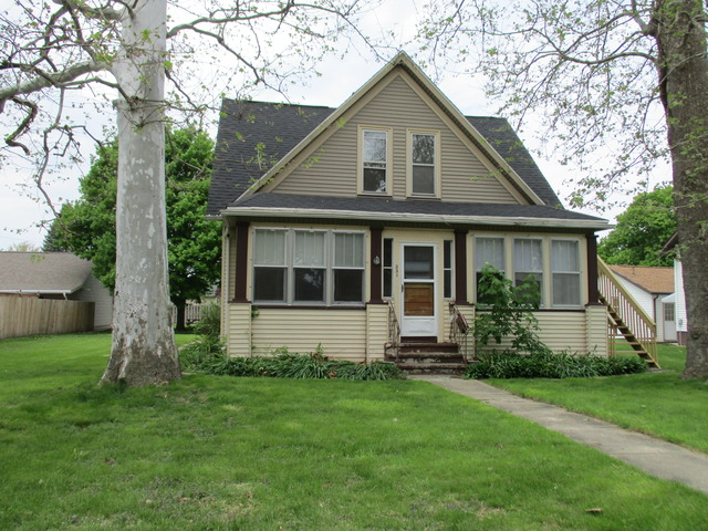 331 N Woodland Avenue, Oglesby, IL 61348