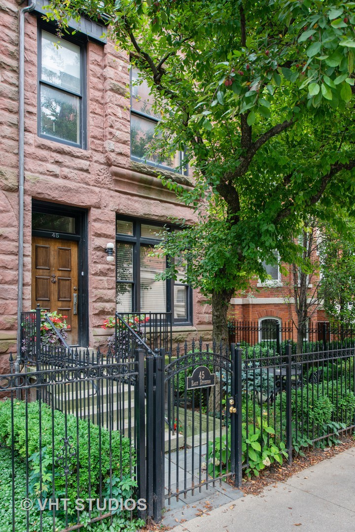 45 E Division ST, Chicago, IL, 60610, single family homes for sale