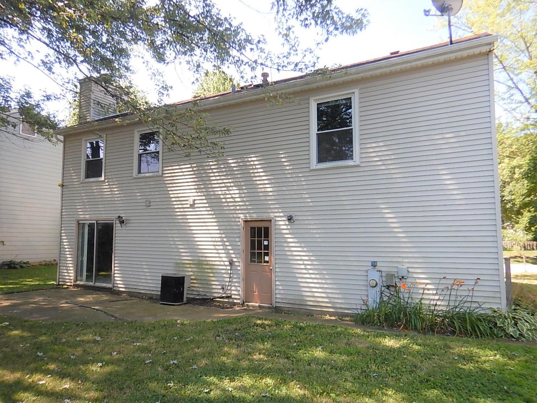 945 LEXINGTON, ST. CHARLES, Illinois, 60175